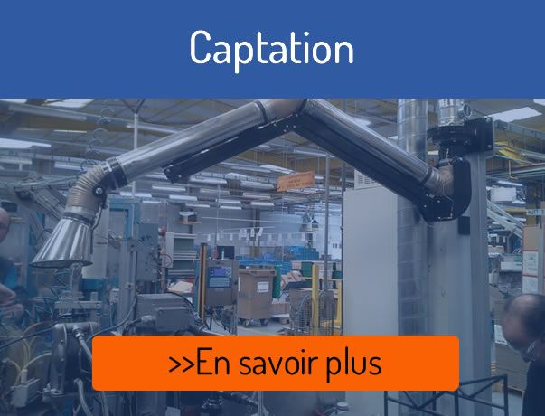 Captation industrielle